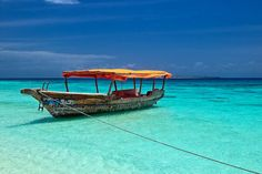Zanzibar Island  Charming Zanzibar Islands