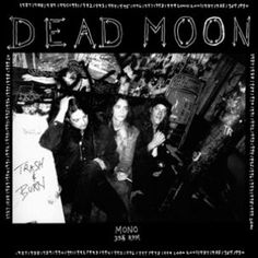 "Got in the Dead Moon ""Trash ...! Order at http://deadtankrecords.com/products/dead-moon-trash-and-burn-lp?utm_campaign=social_autopilot&utm_source=pin&utm_medium=pin Free shipping on US orders over $60"