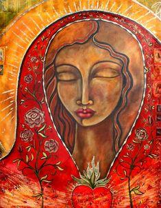 Heart of Abundance by Shiloh Sophia