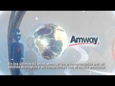 Un mundo lleno de Oportunidades con Amway