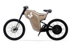 Rimac Creates Really 'Fast' E-Bike - EVWORLD.COM