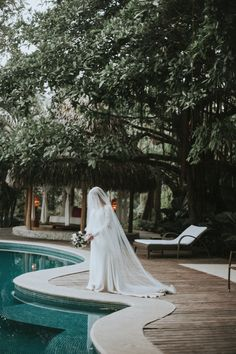 Bride, veil, photography, destination wedding, Costa Rica wedding
