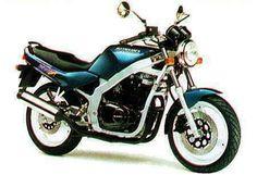 GS 500E, 1995