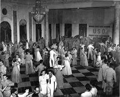 Baile en el Casino de Puerto Rico  Puerto Rico | Imágenes del Ayer | Vintage Images - Page 38 - SkyscraperCity