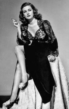 Joan Bennett, 1944