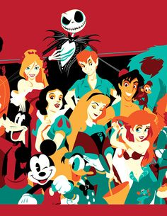 Mouse House Heroes on Behance First Animation, Animation Film, Disney Animation, Aladdin 1992, The Lion King 1994, Disney Renaissance, Film Home, Disney Brands, Aladdin And Jasmine