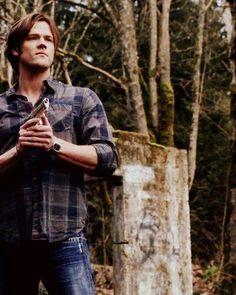 Sam Winchester #Supernatural #S6