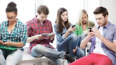 Students get better grades when phones are banned | MNN - Mother ...
