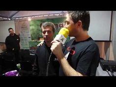 Entrevista Massimiliano Salami - YouTube