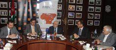 أبوغزاله: الربط الشبكي من خلال (ASREN) يوفر اتصال أسرع بالإنترنت للمراكز العلمية في الشرق الأوسط