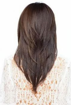 3 layer haircut