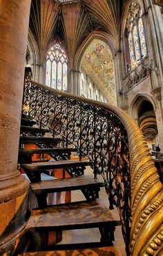 Ely Cathedral, London