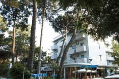 Hotel Capri Milano Marittima Featuring free WiFi throughout the property, Hotel Capri is situated in Milano Marittima, 2.2 km from Cervia Thermal Bath. Guests can enjoy the on-site restaurant. Free private parking is available on site.  All rooms are equipped with a TV.