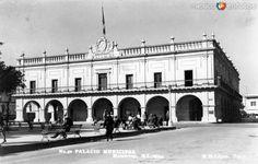 Fotos de Monterrey, Nuevo León, México: Palacio Municipal
