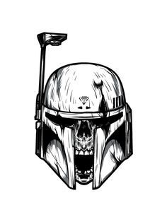 Boba Death @Hali Beal thought you'd like this