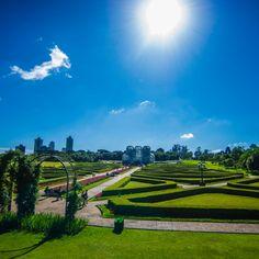 As cidades mais sustentáveis do Brasil