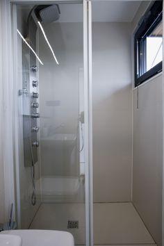 Kupaonica, tuš kabina