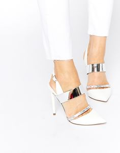 ASOS+PENNY+Pointed+High+Heels