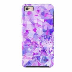 ArtsCase :: Pink Diamond by M.O.K. for iPhone 6/6s Cases