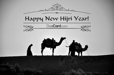 #Islamic #Hijri #Newyear