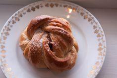 Kanelsnurrer - cinnamon rolls