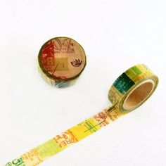 Batteraw 50 Rolls Washi Tape Set,Decorative Masking Adhesive Tape for DIY Crafts and Gift Wrapping,Beautify Bullet Journalsc