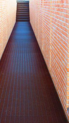 Camminamento cinta muraria di Cittadella