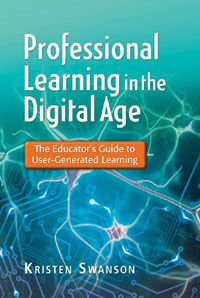 Register Now for Kristen Swanson's Virtual Book Club Coming in January 2013! Professional Learning in the Digital Age >> Eye On Education