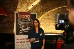 We recently ran a launch event for borro's [client] 'Money Making Ideas' campaign. Our Social Media Account Manager Gillian Quinn takes us through the evening on our blog.
