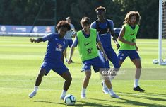 Chelsea winger Willian returned to training to prepare for Community Shield clash against Manchester City Soccer World Cup 2018, Community Shield, Manchester City, Chelsea, Training, Football, News, Coaching, Futbol