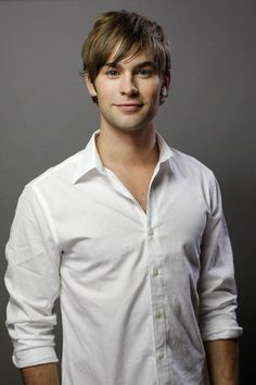 Chace Crawford as Remus Lupin. I spent hours looking for the perfect actor for him. He definitely fits how I think Remus might look. Not overly handsome, but still good looking, and the kind of guy any girl would be lucky to have.