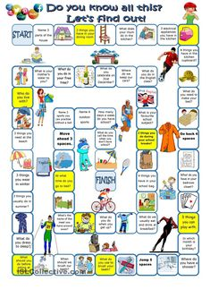 Do you know all this? Let's find out - English ESL Worksheets for distance learning and physical classrooms English Resources, English Activities, English Lessons, Learn English, Time Activities, Articulation Activities, French Lessons, Spanish Lessons, English Games For Kids