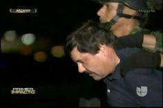 Desmienten Fuga De El Chapo, Autoridades Méxicanas Confirman Aun Se Encuentra Encerrado