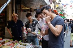 #2AM #2PM #Wander_Trip || © http://www.sonymusic.co.jp/etv/wandertrip/#