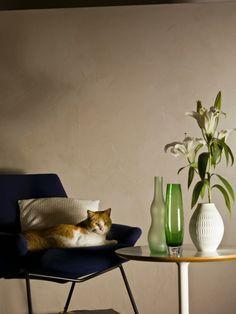 Un'idea nuova per casa tua. Spatula Stuhhi, lo stucco veneziano si rinnova con colori moderni. #ggf #pitturadecorativa #interiors #design #casa #spatulastuhhi #paintwall #wallpaint