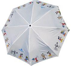 Disney Parks Shanghai Resort Mickey Mouse Through The Years Umbrella