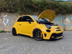 Fiat 500c, Fiat Abarth, Lamborghini, Ferrari, Automobile Companies, Turbo S, Cars And Motorcycles, Cool Cars, Jeep