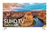 #10: Samsung UN65KS8000 65-Inch 4K Ultra HD Smart LED TV (2016 Model)