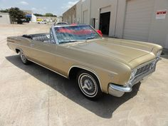1966 Chevrolet Impala Convertible ★。☆。JpM ENTERTAINMENT ☆。★。