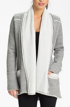Cozy slouchy knit cardigan http://rstyle.me/n/vitvdnyg6