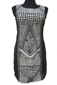 Sukienka damska (s-xl) DW2945
