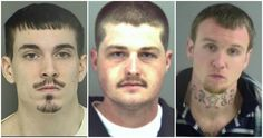 FBI foils alleged plot by Chesterfield white supremacists to incite race war: The plot included plans to bomb and shoot up black churches and Jewish synagogues, as well as a plot to kill a local jewelry dealer and rob an armored car.