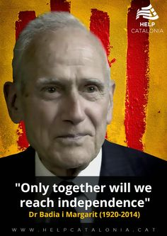 """HC: """"Only together will we reach independence"""" Dr Badi..."""