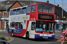 Perry Barr, West Midlands, Coaches, Buses, Volvo, Trains, Transportation, Engineering, Vehicles