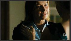 Anita Hegh as Bianca Grieve. Janet King, Bianking. She's so darn cute <3