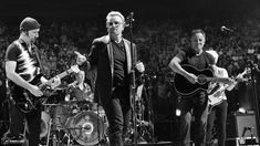 Madison Square Garden, NYC - iNNOCENCE + eXPERIENCE Tour (July 31, 2015) U2 Tour, Madison Square Garden, Che Guevara, Nyc, July 31, Tours, Concert, Photography, Photograph