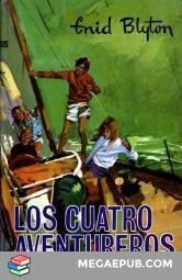Los cuatro aventureros descargar libro