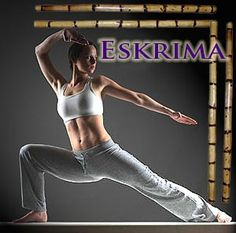 Eskrima is not just a Martial art. It can also be a good workout to rev up your aerobic capacity.