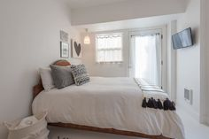 Perfect studio for your Portland getaway! - Get $25 credit with Airbnb if you sign up with this link http://www.airbnb.com/c/groberts22