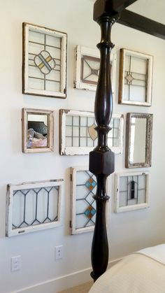 10 Design Trends that will Update Your Home - Lindsay Hill Interiors Stained Glass Panels, Leaded Glass, Window Glass, Three Bedroom House Plan, Hill Interiors, House Inside, Glass Wall Art, Traditional House, Modern Interior Design
